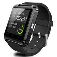 U8 with Altitude Smart watch Smartwatch for Apple IOS Android