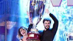 Garcia vince ballando 2016. La finale di Ballando con le Stelle 2016 nel nome di Michele Morrone che trionfa su Iago Garcia.