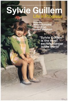 Сильви Гиллем / Sylvie Guillem