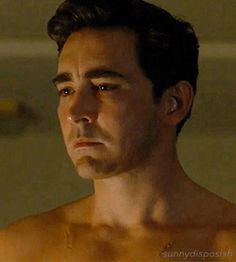 I feel gawdawful for him but not for the relationship. #sorrynotsorry {Poor Joe. (Halt and Catch Fire, S2E5) | Sunny Daze}