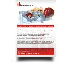 E-mail marketing para a Dominante