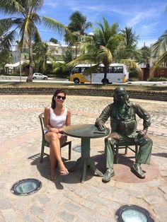 ¿Qué hacer en Salvador de Bahia? | GUIA DE VIAJE 2020 Outdoor Decor, Brazil, El Salvador, Voyage, Cities