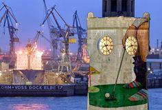 Hamburg bekommt Zuschlag für die Minigolf-Weltmeisterschaft 2024