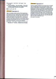 Testy i Odpowiedzi English Explorer 2 (9)