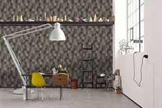 Industrieel Behang Slaapkamer : 257 beste afbeeldingen van industrieel behang