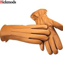Tag a friend who would love this!|    Amazing arrival 2017 new deerskin gloves male yellow brown striped style velvet lining autumn and winter warm hand protection leather gloves now available for sale $US $12.80 with free shipping  you will find the following item and even more at our site      Get it now at this website >> https://tshirtandjeans.store/products/2017-new-deerskin-gloves-male-yellow-brown-striped-style-velvet-lining-autumn-and-winter-warm-hand-protection-leather-gloves…