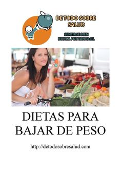 ISSUU - Dietas para bajar de peso de Fabricio Cameranesi