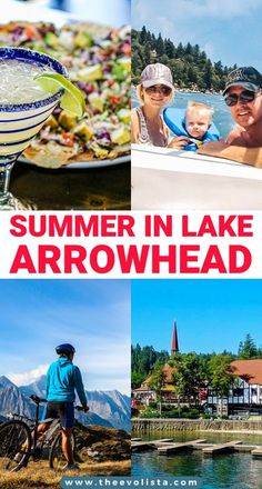 10 Fun Things to do in Lake Arrowhead in Summer | Best places to see in Lake Arrowhead California | Best Lake Arrowhead hikes | Aztec Falls | Lake Arrowhead Travel Guide | Tips and tricks for visiting Lake Arrowhead | Where to stay in Lake Arrowhead | Best Lake Arrowhead restaurants | Shopping in Lake Arrowhead | Concerts in Lake Arrowhead | Big Bear California in Summer | Waterskiing in Lake Arrowhead | San Bernardino National Forest | California hidden gems #lakearrowhead #bigbear #california