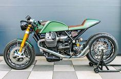 nMGR1200 Radical Guzzi