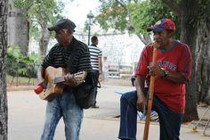 Havana, no matter how, just music!
