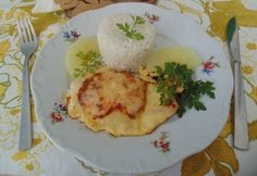 Barbadosi szaftos csirkemell Barbados, Paleo, Eggs, Breakfast, Food, Meal, Egg, Eten, Beach Wrap