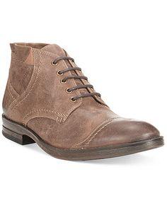 Clarks Delsin Top Boots