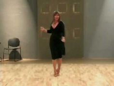 Ladies Salsa Technique & Styling... check out Learn 2 salsa (dot) com to purchase video :)
