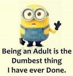 Top 25 Minion Quotes and Sayings - Funny Minions Memes Funny Minion Memes, Minions Quotes, Minion Humor, Minion Sayings, Funny Humor, Minion Pictures, Funny Pictures, Minions Pics, Evil Minions