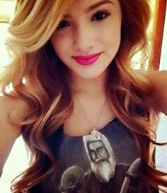 Find images and videos about girl, hair and chachi gonzales on We Heart It - the app to get lost in what you love. Hair Color For Brown Eyes, Light Brown Hair, Hair Day, New Hair, We Heart It, Hair Addiction, Bright Blonde, Blonde Highlights, Ombre Hair