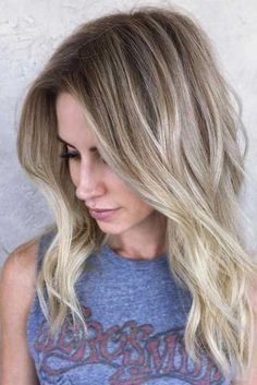 Fantastic Shades for Blonde Hairstyles picture 1