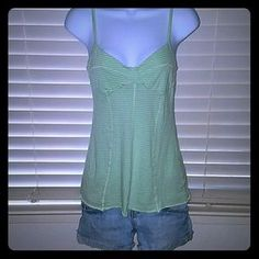 I just added this to my closet on Poshmark: *Intimately Free People Tank*. Price: $24 Size: S-M