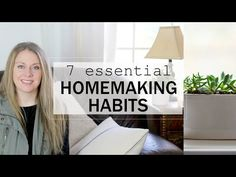 Have you ever wondered what makes some homes stand apart from the rest? Here are the 7 essential homemaking habits of highly effective homemakers. Physical Education Games, Health Education, Physical Activities, Chore System, Apron Tutorial, Diy Home Cleaning, Living Room Styles, Brain Gym, Lesson Plan Templates