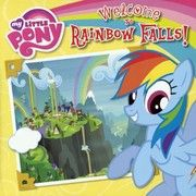 Welcome To Rainbow Falls! (Turtleback School & Library Binding Edition) (My Little Pony) by Olivia London Rainbow Falls Hawaii, Rainbow Falls Trail, Big Island Hawaii, Ansel Adams, Vacation Ideas, Turtleback Falls, State Parks, Tennessee, Tapas