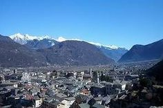 Morbegno (Valtellina - prov. Sondrio)