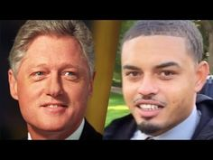 Target Liberty: Bill Clinton's Love Child from Affair with Black Woman
