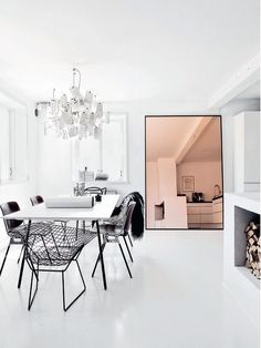 Elle Decoration UK Mai 2014 // repinned by www.womly.nl #womly #interieur