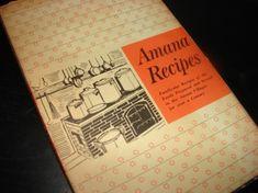 Amana Recipes