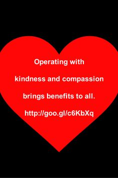 Operating with kindness and compassion brings benefits to all. Message me so we can talk about how coaching could help you. #coachingviaskype #coachingonline #coachingwithwords #kickingwithcompassion #liveyourpotential #whywait Love Yourself Quotes, Live For Yourself, H Words, Going Through The Motions, Bring It On, Let It Be, Do You Feel, Compassion, Favorite Quotes