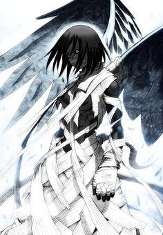 Manga Gunnm Last Order : Gally power