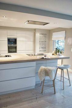 2-cuisines-blanched-avec-sol-en-bois-clair-meubles-blanches-avec-sol-en-parquette.jpg (700×1045)