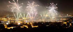 Celebre o São João com a melhor vista sobre o Porto