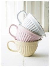 ...aus Keramik