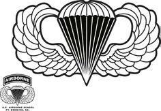 Army Airborne -Tim :)
