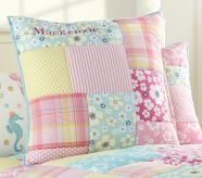 Lahaina Quilt - for Evy's room