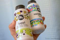 soCozy Boo and conditioner