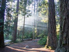 9. Deception Pass State Park, Oak Harbor, Washington