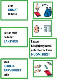 Osittaminen Classroom Rules, Classroom Behavior, Classroom Management, Beginning Of School, Back To School, Finnish Language, Home Economics, Les Sentiments, Early Childhood Education