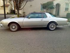 Here's my newly acquired 78 Impala Landau coupe. I've never seen an Impala Landau Coupe in person, until I bought. Chevy Caprice Classic, Chevrolet Caprice, Chevrolet Impala, Chevrolet Camaro, New Tricks, Luxury Cars, Vintage Cars, Dream Cars, Classic Cars