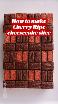 Fun Baking Recipes, Sweet Recipes, Cooking Recipes, Summer Desserts, Fun Desserts, Dessert Recipes, Jelly Slice, Apple Fritter Bread, Cake Slicer