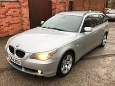 2004 BMW 530 3.0TD automatic d SE Touring, FSH, 2 KEYS, GREAT DRIVING CAR! Bmw Cars For Sale, 2 Keys, Touring, 12 Months, Vehicles, Ebay, Car, Vehicle, Tools