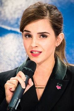 Embrace Your Emma Watson and Become a Mentor