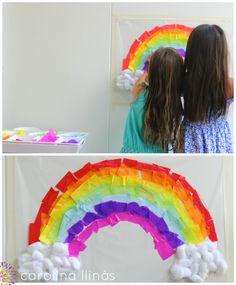 Actividades para niños ideas fáciles