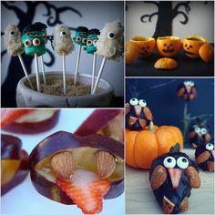 A Healthy Halloween Recipe Round-Up | Paleo Parents