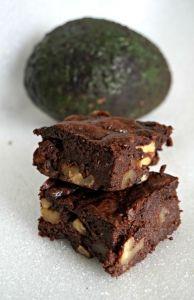 brownie-chocolat-avocat