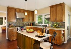 Photo of Concept Builders - Monrovia, CA, United States. Kitchen