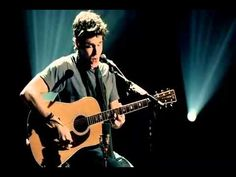 In Your Atmosphere John Mayer - YouTube *sigh* this era of John Mayer is when I would have loved to see him.