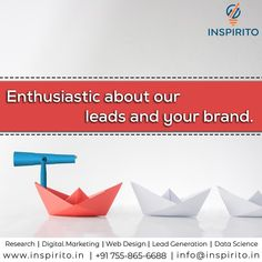At Inspirito, we take care of your brand like our own. Lead Generation, Take Care Of Yourself, Digital Marketing, Web Design, Container, Design Web, Website Designs, Site Design