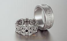 Обручальные кольца VGOK0110