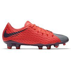pretty nice 626c9 2e20f Nike Womens Hypervenom Phelon II FG Soccer Cleat  gt  gt  gt  Click image