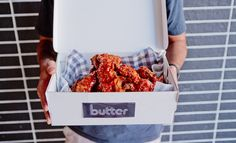 Butter Is the Ridiculous Palace of Fried Chicken, Sneakers and Champagne Sydney Deserves | Concrete Playground Sydney